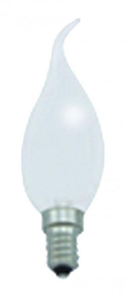 Synergy 21 LED Retrofit E14 Kerze 4W ww filament dimmbar matt geschweift