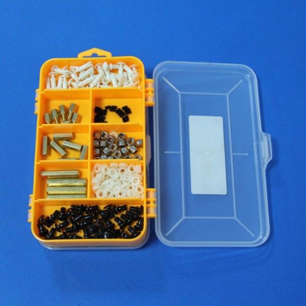 Makeblock-Befestigungsteile Hardware Set