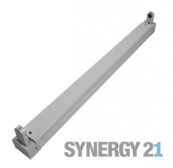 Synergy 21 LED Tube T8 Serie 120cm, IP20 Sockel