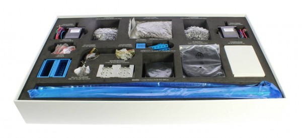 Makeblock MakerSpace Kits Motion Parts (Karton A/B)