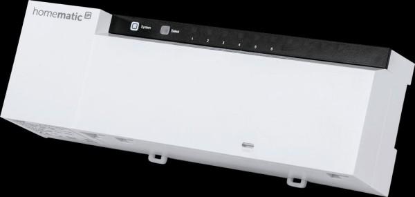 Homematic IP Fußbodenheizungsaktor – 6-fach, 24 V