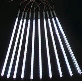 Synergy 21 LED Xmas Eiszapfen weiss