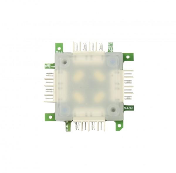 ALLNET Brick'R'knowledge Highpower LED Set 50