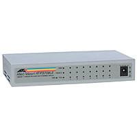 ATI Switch,10/100Mbit, 8xTP, Miniversion