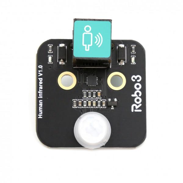 Robo3 PIR Motion Sensor V1