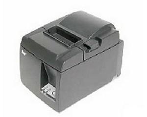 Kasse Bondrucker STAR TSP 143 , USB, lichtgrau