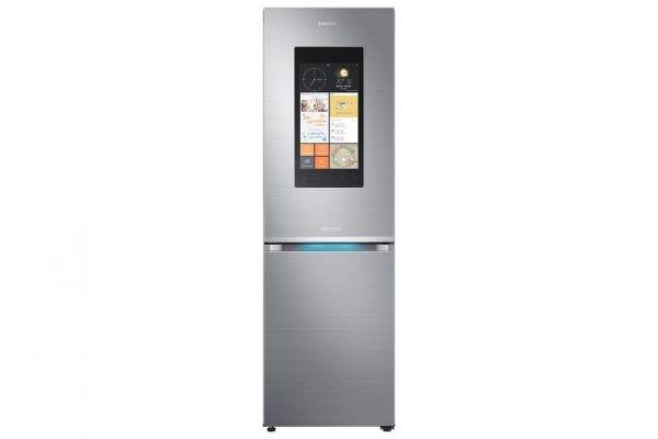 Samsung Kühl-/Gefrierschrank Family Hub 2.0 - RB38M7998S4