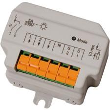 HomeMatic Schaltaktor 2fach, Unterputzmontage