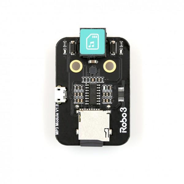 Robo3 MP3 Modul V1