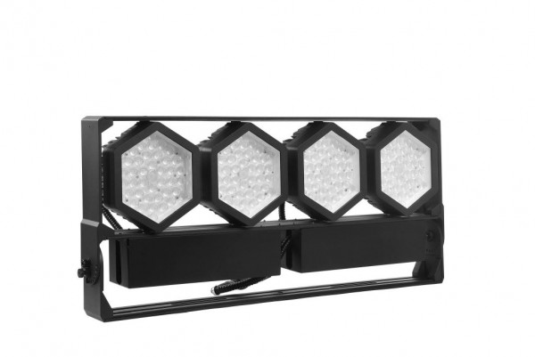 Synergy 21 LED Objekt/Stadion HC Strahler 400W IP67 cw -V
