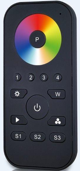 Synergy 21 LED Controller EOS 05 Handsender RGBW 5 DIY