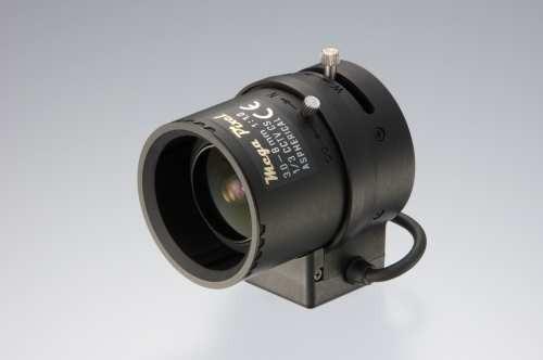 "Tamron Objektiv Megapixel Tag 1/3"" CS-Mount Auto 3,0-8mm"