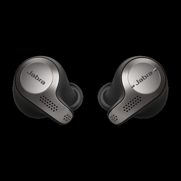 Jabra Evolve 65t Earbud, Links