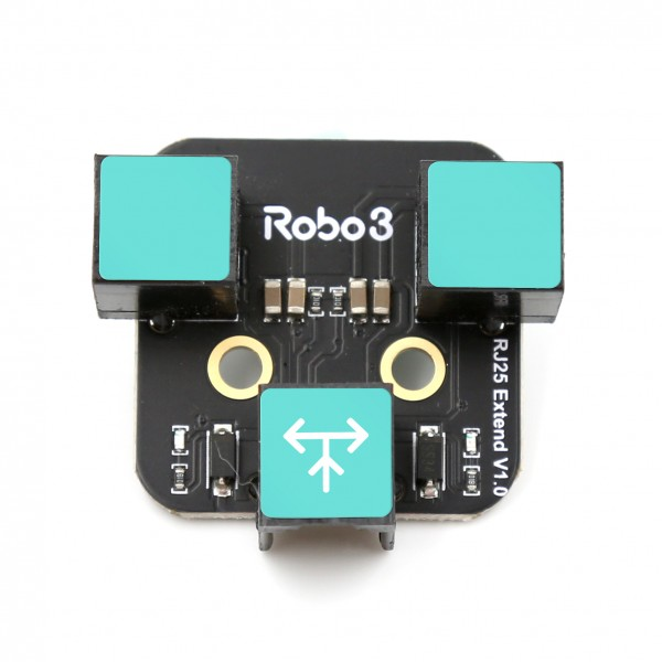 Robo3 RJ25 Extension Module