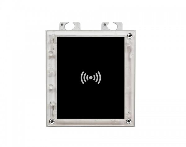 2N EntryCom IP Verso zbh. RFID Kartenleser 13 MHz (NFR ready)