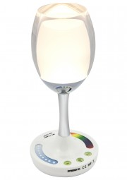 Synergy 21 LED Weinglas RGB-W repastel ww