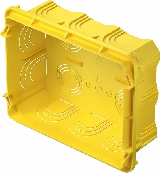 TEM Serie Unterputz Dosen RECTANGULAR BOX FOR BRICKPM72-