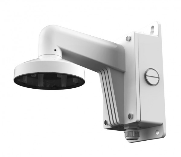 ALLNET ALL-CAM2395-LVEF / IP-Cam MP Outdoor FixDome Wall Mount with Junction