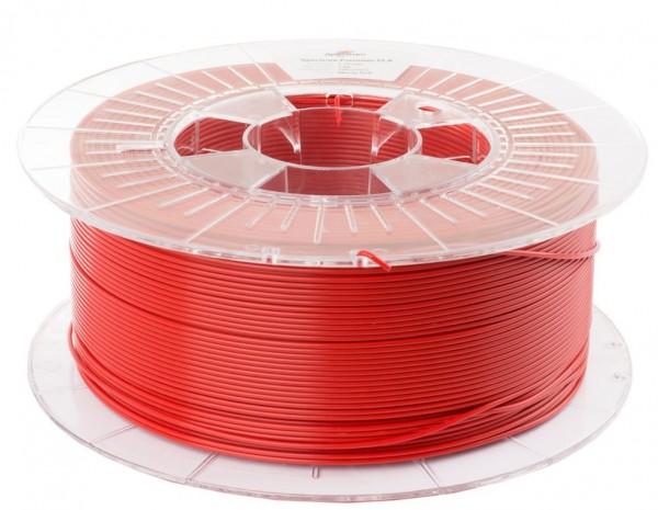 Spectrum 3D Filament / PLA Premium / 1,75mm / Bloody Red / Rot / 1kg
