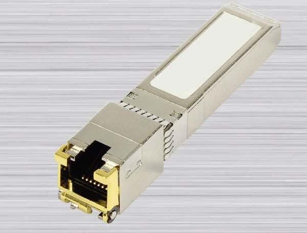 GBIC-Mini, SFP+, 10GB, TP(RJ45), 10GBASE-T, für Cisco,