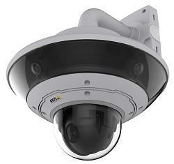 Axis Netzwerkkamera Panorama Dome Q6000-E MKII