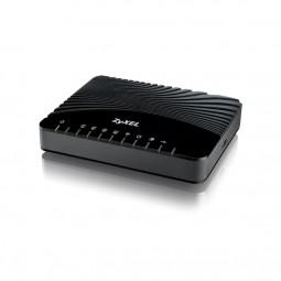 ZYXEL VDSL2 MODEM/Router VMG1312 mit USB und WLAN