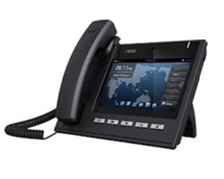 Fanvil SIP-Phone C600 Android-based