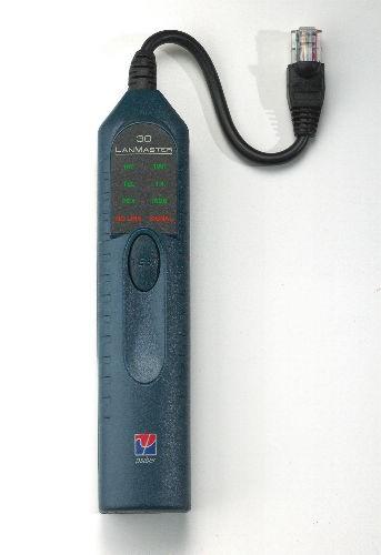 softing(Psiber) LanMaster 30, Linkt.10/100+ISDN+