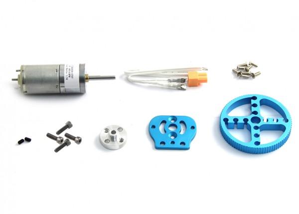 """Makeblock """"25mm DC Motor Pack"""" / DC Motor Pack für MINT Roboter"""