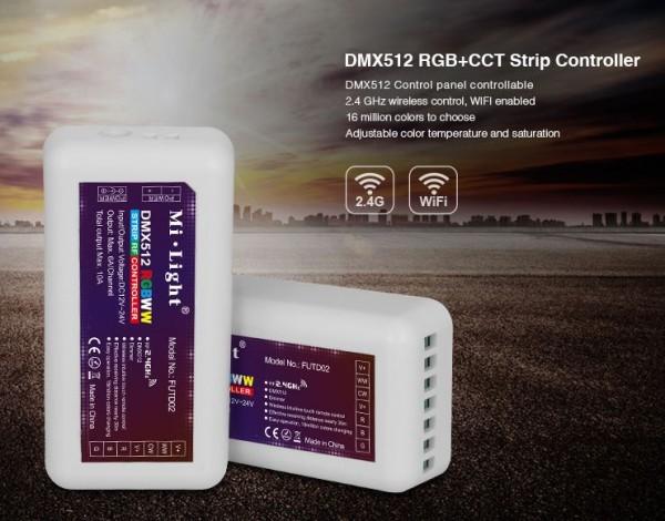 Synergy 21 LED Controller DMX *Milight/Miboxer*