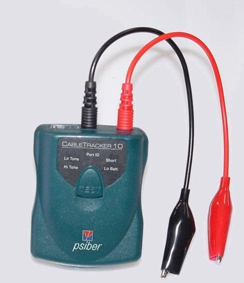 softing(Psiber) Cable Tracker Toner/Blinker