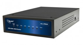 ALLNET ALL-VPN20 / VPN/Firewall Dual-WAN Router