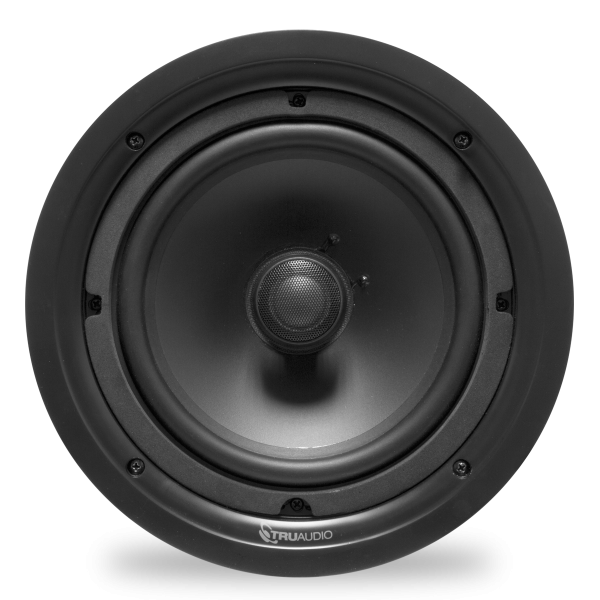 "Soundvision TruAudio Phantom Series 6,5"" 2-Wege Einbaulautsprecher PP-6"