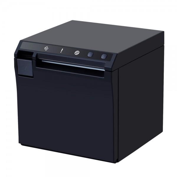 Kasse Kassendrucker / Bondrucker 80mm Thermo, USB + Serial + WLAN
