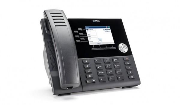 Mitel SIP 6920 IP Phone SIP Telefon - ohne Netzteil