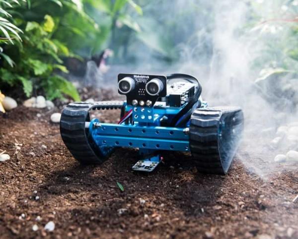 Makeblock-mBot Ranger Transformable STEM Educational Robot K