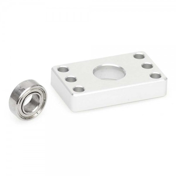 Makeblock-8mm Bearing Bracket A