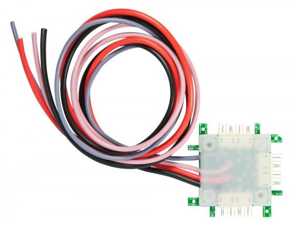 ALLNET Brick'R'knowledge LED adressierbar Einspeiser Pixel LED
