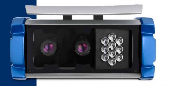 Tattile LPR Kamera VEGA BASIC Vega Basic longe range