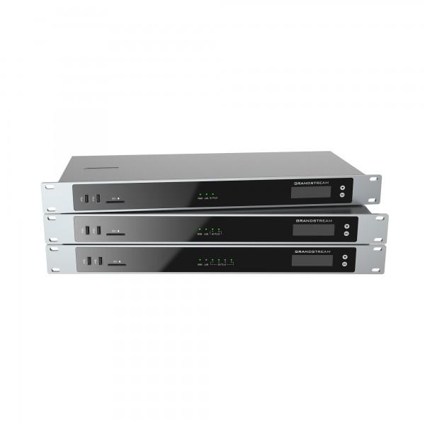 Grandstream SIP-Gateway GXW-4504 - 4x E1/T1/J1, 120 concurrent calls