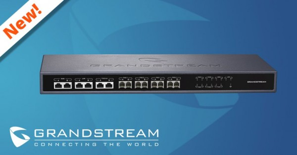 Grandstream HA100 - Failover solution for the IP PBX UCM6510