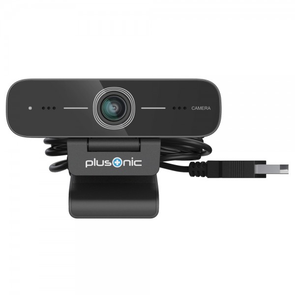 Plusonic USB Webcam Ultimate