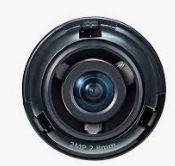 Hanwha Techwin IP-Cam Zbh. Objektiv SLA-5M7000D 7mm für PNM-9000VD