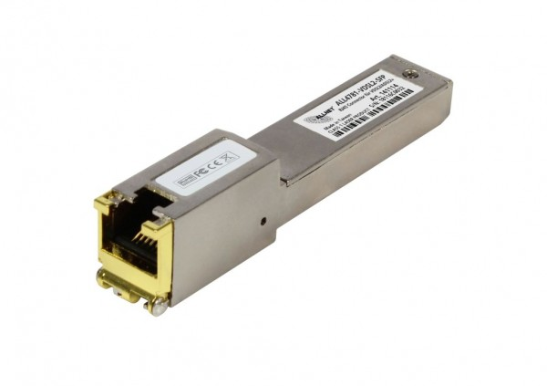 141114 - ALLNET ALL4781-VDSL2-SFP / Switch Modul (Mini-GBIC), VDSL2 ...