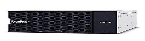 CyberPower USV, zbh. Batterieerweiterung für OL5KERTHD/OL6KERTHD inkl. Rail Kit