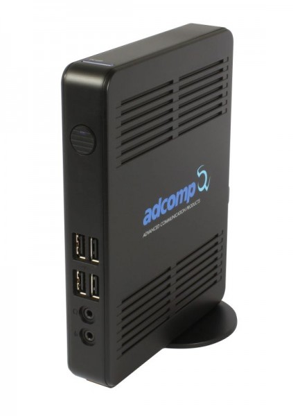 ALLNET VDI Zero Client ZC-2321P 1xDP 1xDVI