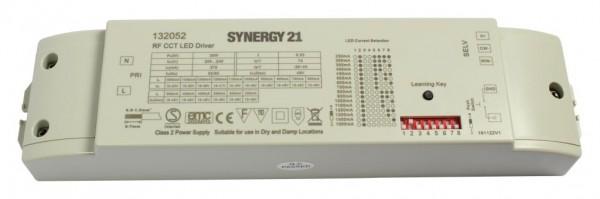 Synergy 21 LED Controller EOS 05 2-Kanal Controller+Netzteil CC dual white (CCT)