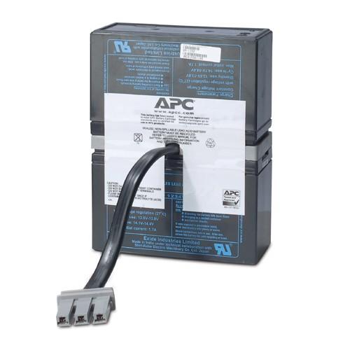 APC USV, zbh.RBC33 Ersatzakku für BR1500i/SC1000I