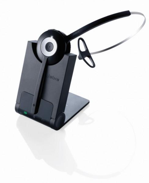 Jabra PRO 930 DECT-Headset Mono USB