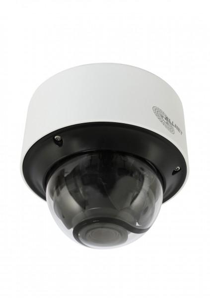 """ALLNET IP Kamera Fix Dome / Outdoor / 5MP / IR / Low-Light / Motorisiertes Vario-Objektiv / 90° / """"ALL-CAM2386-LEFN"""""""